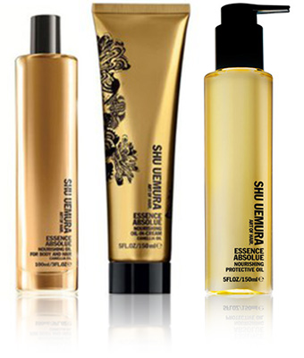 Shu Uemura Color Essence Absolue Styling